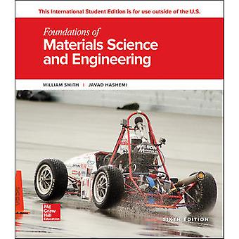 ISE Foundations of Materials Science and Engineering