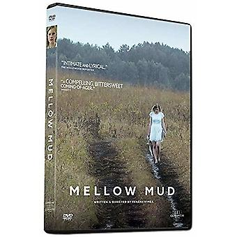 Mellow Mud [DVD] USA import