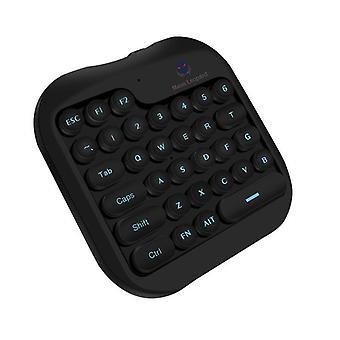 Enkelhands mekanisk tangentbordsfjädringskonverterare för PUBG-spel för Android Mobile
