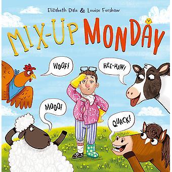 Mix-Up Monday