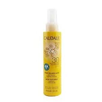 Caudalie Milky Sun Face & Body Spray SPF50 150ml