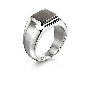 Fred Bennett Menn Sølv Ring