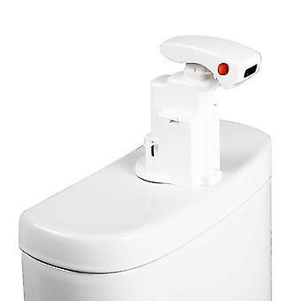 Chasse d'eau intelligente avec capteur automatique intelligent