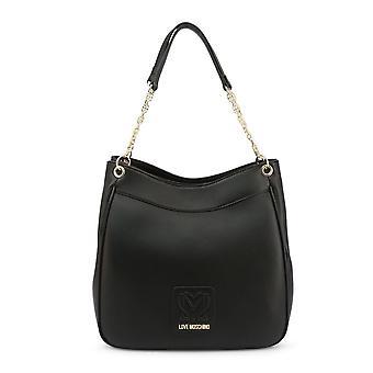 Liebe Moschino JC4118PP1CLK100A alltägliche Frauen Handtaschen