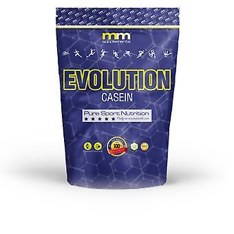 Protein Casein MM Supplements Raspberry Cheesecake (500 gr)