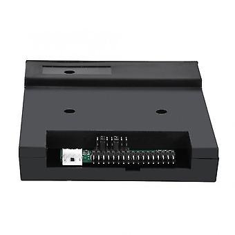 Emulátor diskety pre priemyselné ovládanie