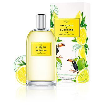 Parfym Victorio & Lucchino Aguas Nº7 (150 ml)