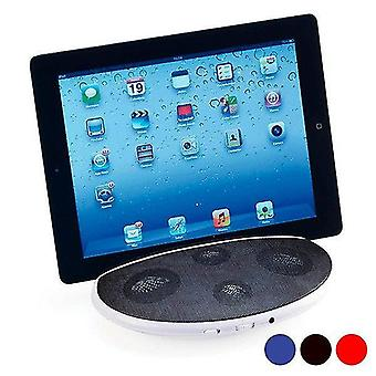 Mp3 players speaker with mobile or tablet support 2w 143745