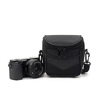 Fényképezőgép tok táska Canon Eos M200 M100 M50 M10 M6 M5 Powershot G5 X Sx540 Sx530 Sx520 Sx510 Sx500 Hs Sx430 Sx420 Sx410 Sx400 is