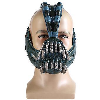 Batman Dark Knight Bane Mask Helmet Mask Halloween Cosplay Props