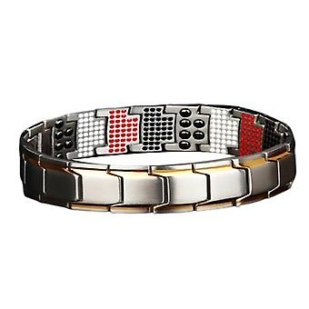 Therapy Fit Plus Bracelet For Men Removable Bracelet Hand Chain Jewelry Gift