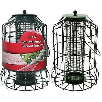 Fuglen Peanut mater ekorn Proof Wild Bird omsorg Feed hage hengende