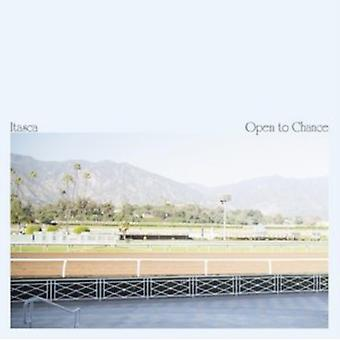 Open To Chance by Itasca