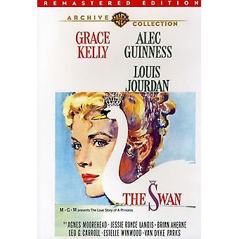 Swan [DVD] USA importieren