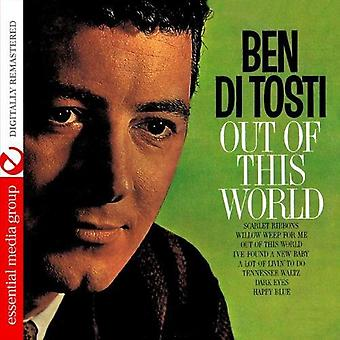 ベン Ditosti - のうちこの世界 [CD] USA 輸入