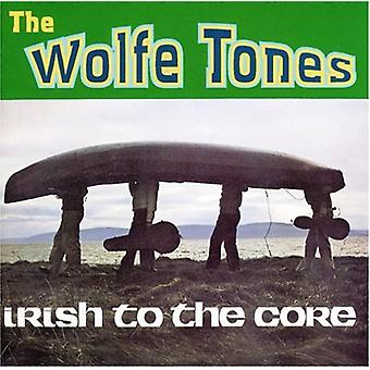 Wolfe Tones - Iren den Kern [CD] USA import