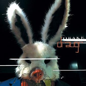 Obake - Draugr [CD] USA import