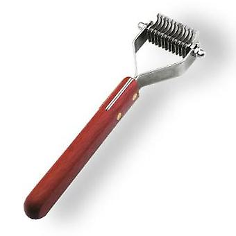 Artero Brush Super Coat, 10 Strings (Dogs , Grooming & Wellbeing , Brushes & Combs)