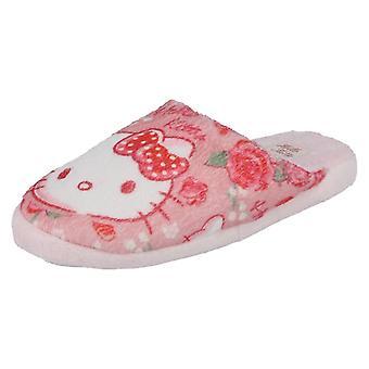 Kızlar Hello Kitty Terlik HK93657