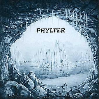 Phylter - Phylter [CD] USA import
