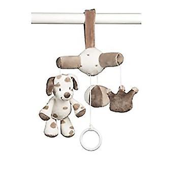 Nattou Mini Max Mobile Musical chien