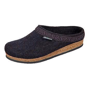 Stegmann Graphit Wollfilz 1088801 home all year women shoes