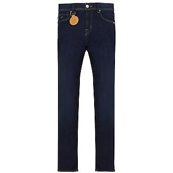Tramarossa Blue 24.7 Leonardo Slim Jean