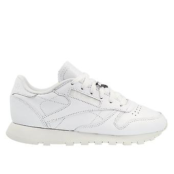 Reebok Classic Leather Hardware BS9594 universal all year women shoes