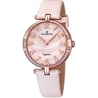 Candino watch trend elegance delight C4602-3