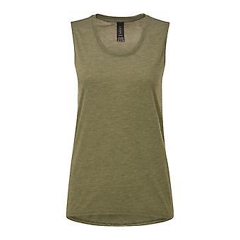 Anvil Womens/Ladies Freedom Sleeveless T-Shirt