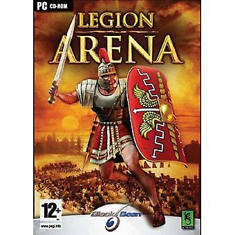 Legion Arena (PC-CD)-nyhet