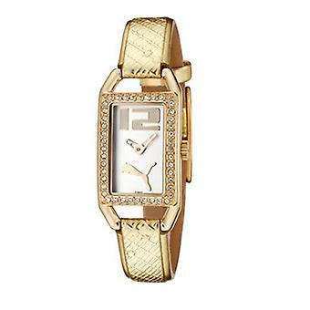 PUMA montre bracelet dames pure Pliancy PU101672001