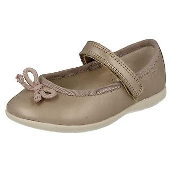 Clarks Girls Shoes Dance Joy