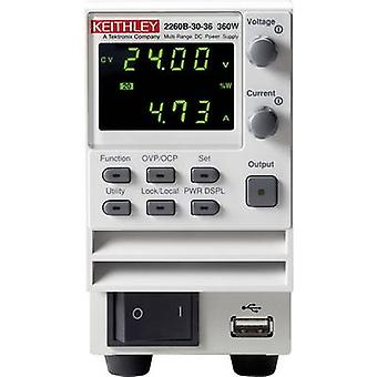 Melanie 2260B-80-13 banc PSU (tension réglable) 0 - 80 V 0 - 13,5 A 360 W no. des sorties 1 x