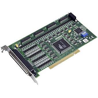 Advantech PCI-1756 I/O card DI/O I/O number: 64