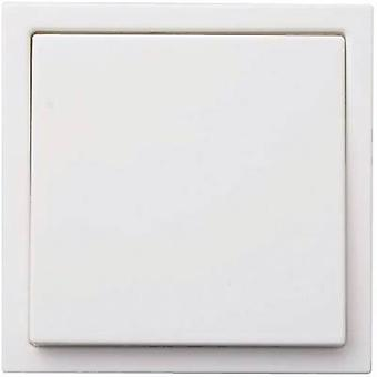 GAO Insert Toggle switch Starline White 3516