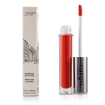 Cargo Essential Lip Gloss - # Rio - 2.5ml/0.08oz