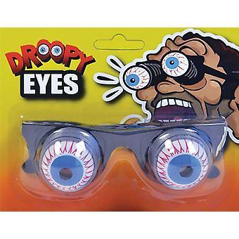 Bnov Goggle Augen