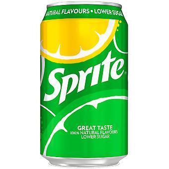 Sprite Original Cans