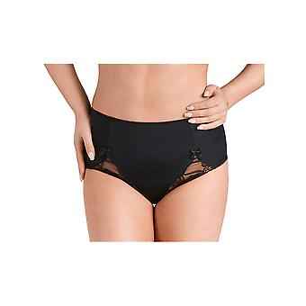 Nessa P2 Women's Celine Solid Colour Knickers Panty Brief