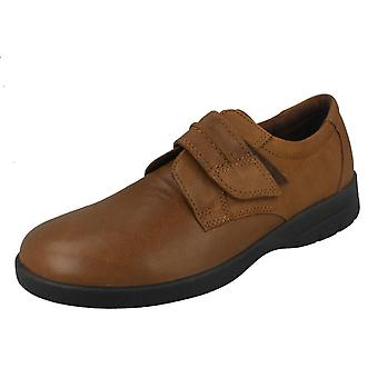 Mens Padders Casual Shoes Gary