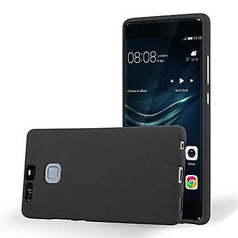 Case for Huawei P9 Flexible TPU Silicone Phone Case - Cover - ultra slim