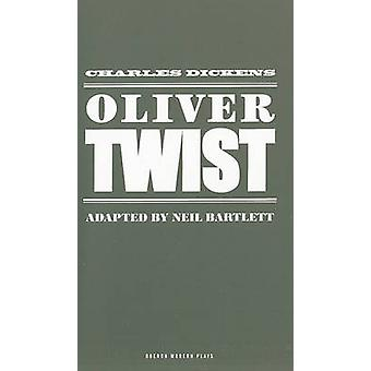 Oliver Twist van Charles Dickens - 9781840024272 boek