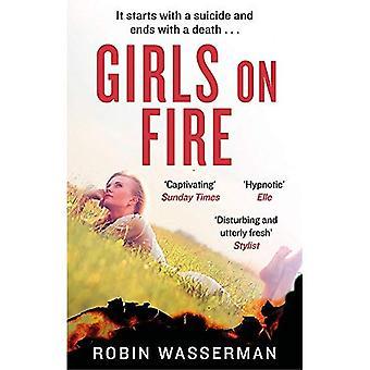 Tytöt tulessa