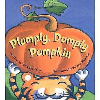 Plumply Dumply kurpitsa