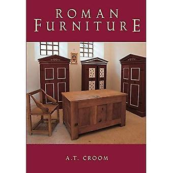 Roman huonekalut