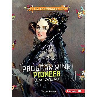 Programmierung Pionier ADA Lovelace (Stem Trailblazer Bios)