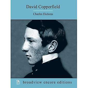 Antécédents personnels de David Copperfield