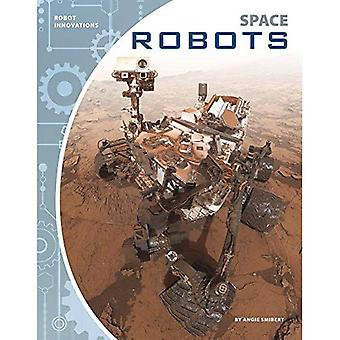 Ruimte Robots (Robot innovaties)