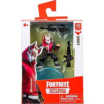 Fortnite Epic Games Battle Royale Collection - 2 Inch Mini Figure Drift